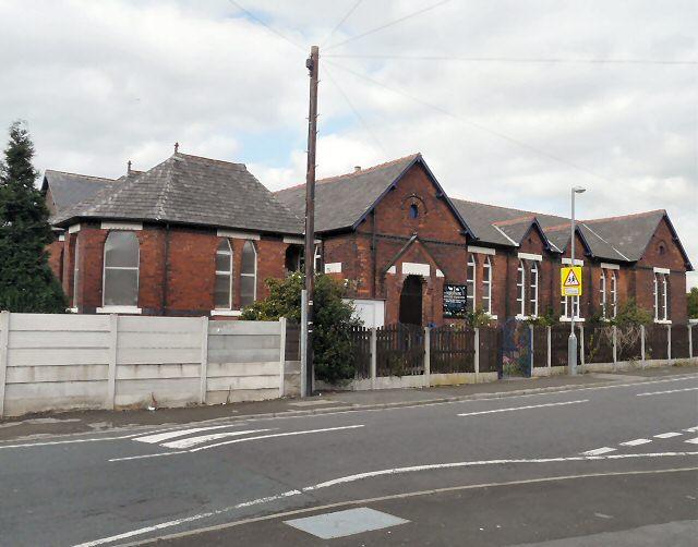 Hurst Nook Albion United Reformed Church