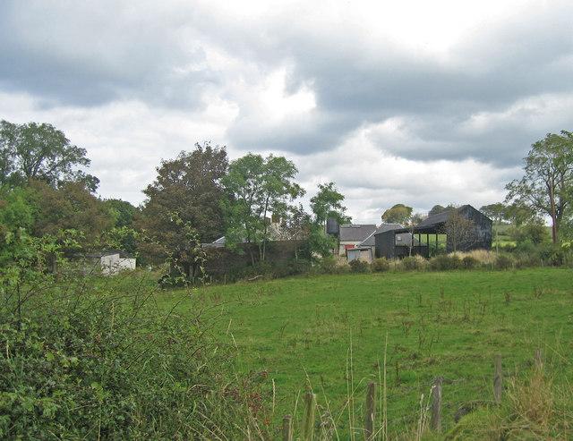 Nether Newton Farm