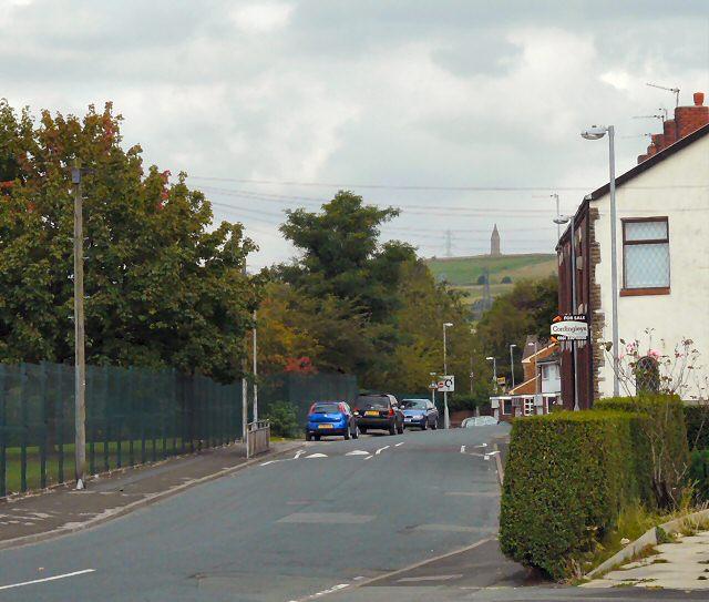Nook Lane