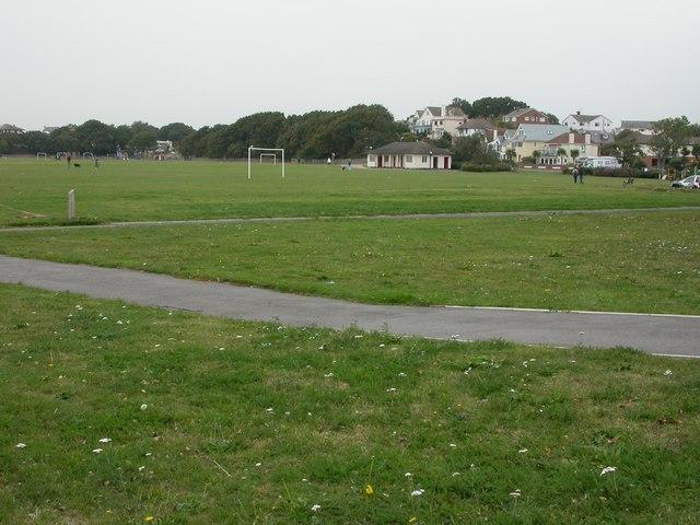 Whitecliff Harbourside Park