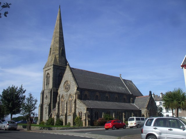 Christ Church, Silloth