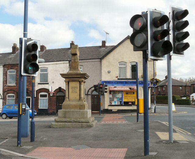 Hurst Cross