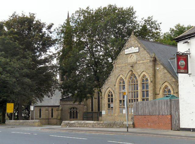 Hurst Community Centre
