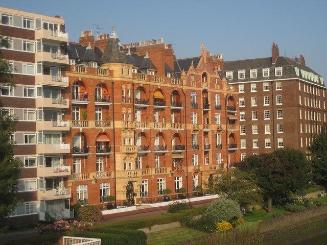 Apartments off Ranelagh Gardens, Fulham