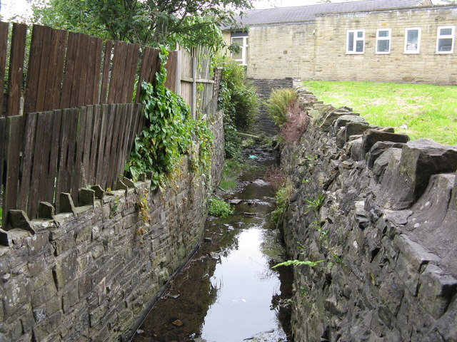 Butterworth Hall Brook
