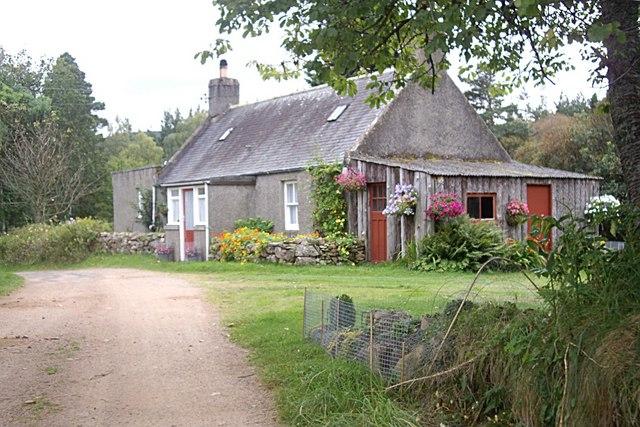 Turfgate Cottage