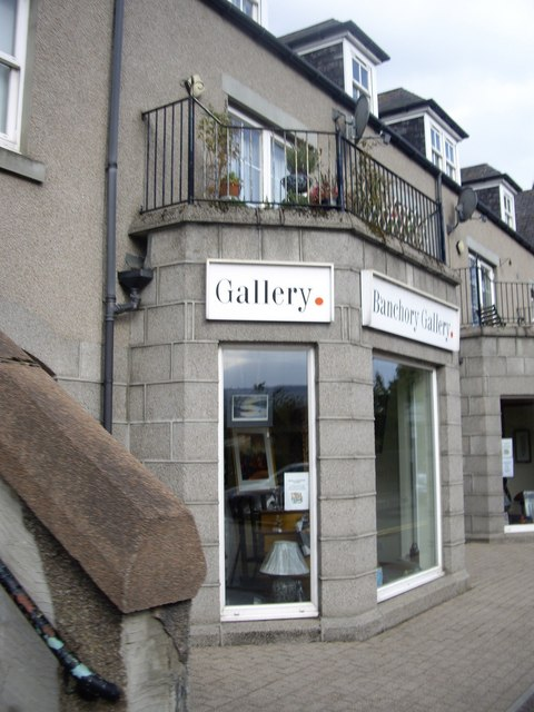 Banchory Gallery