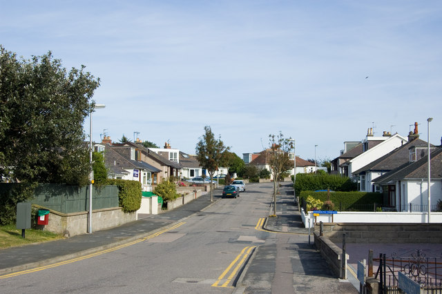 Donmouth Crescent