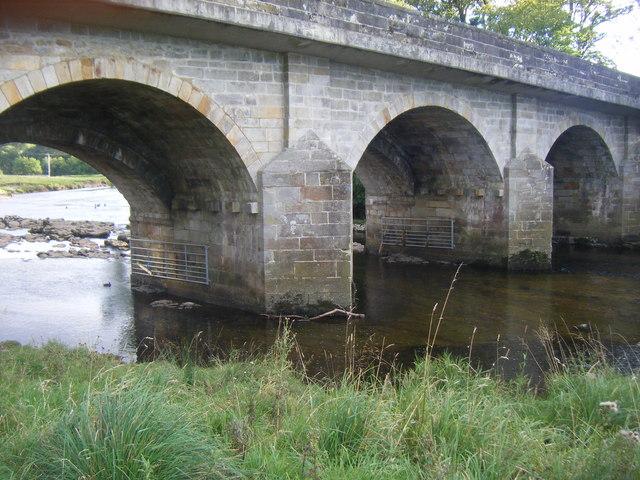 Grassington Bridge