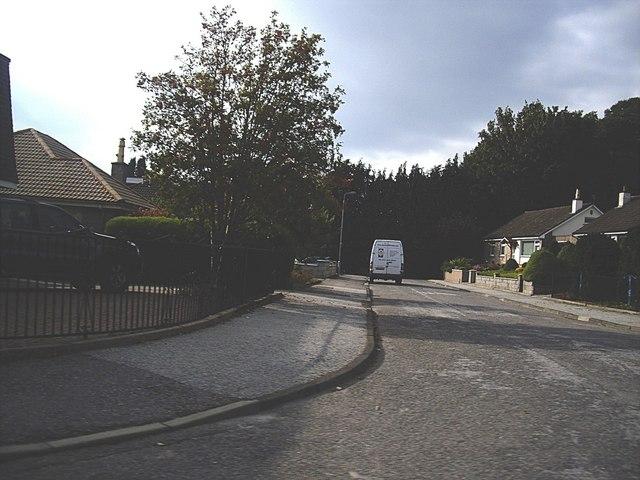 Arbedie Avenue, Banchory