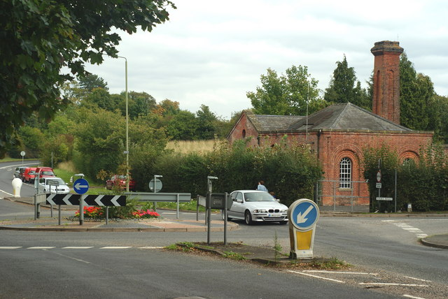 West Horsley Pumping Station