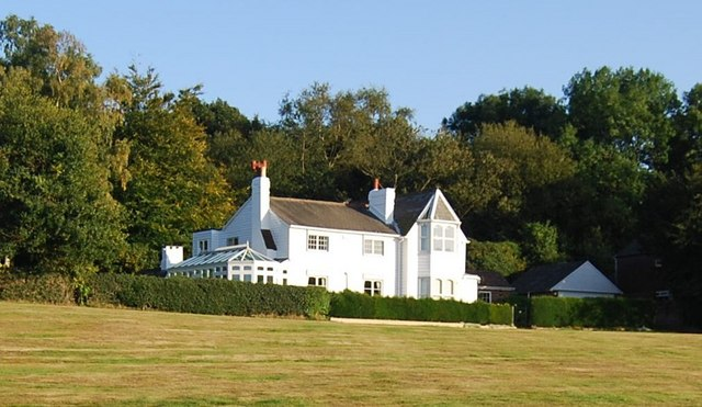 House on the Village Green, Ide Hill