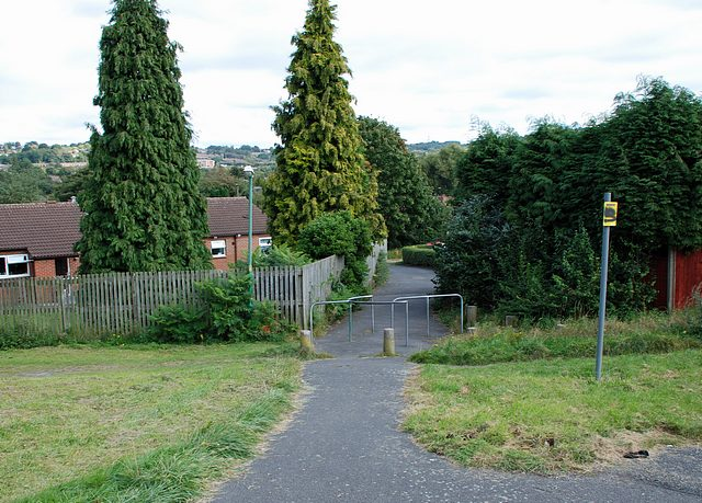 Greaves Road, Netherton