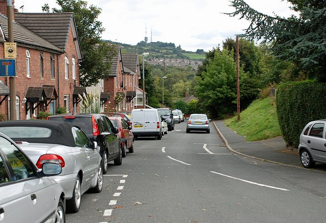 Greaves Road, Netherton