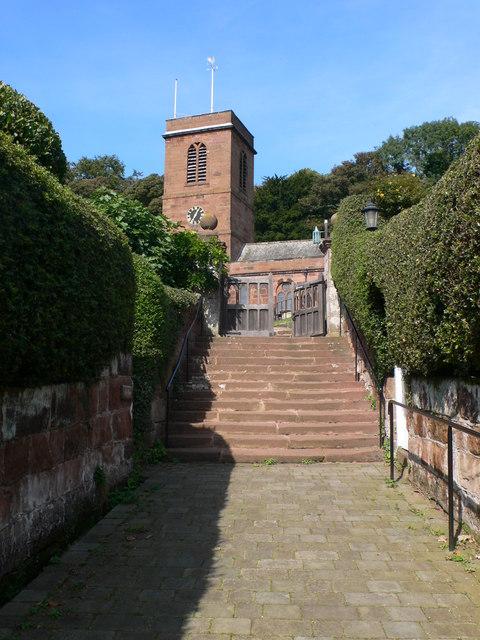 St Nicholas's Church