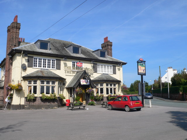 Wheatsheaf Inn, Ness