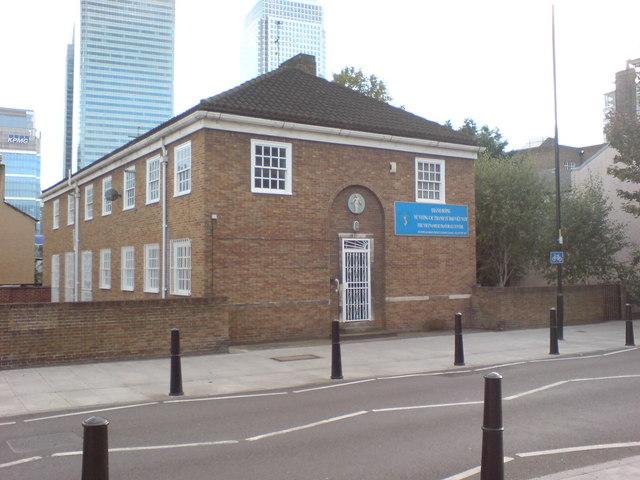 Vietnamese Pastoral Centre, 130 Poplar High Street, London, E14 0AG