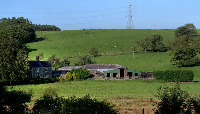The College Farm