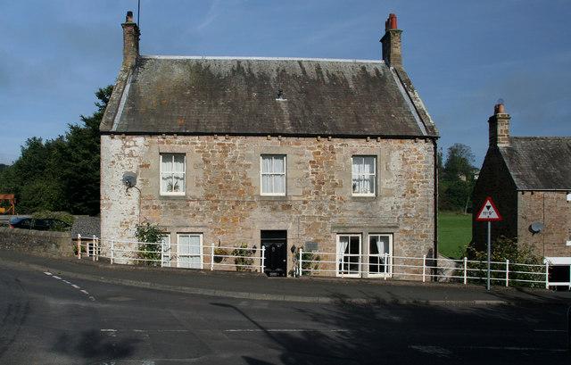 Dinmont House
