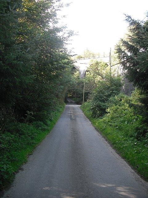 Barns Viaduct