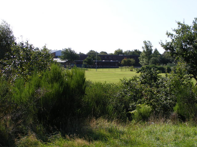 Moseley Park School Field