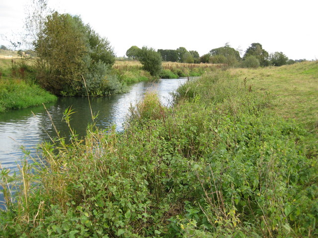 River Rother near Lower Fittleworth
