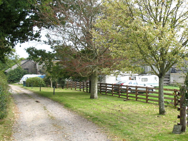 Langaller Farm and Camp Site