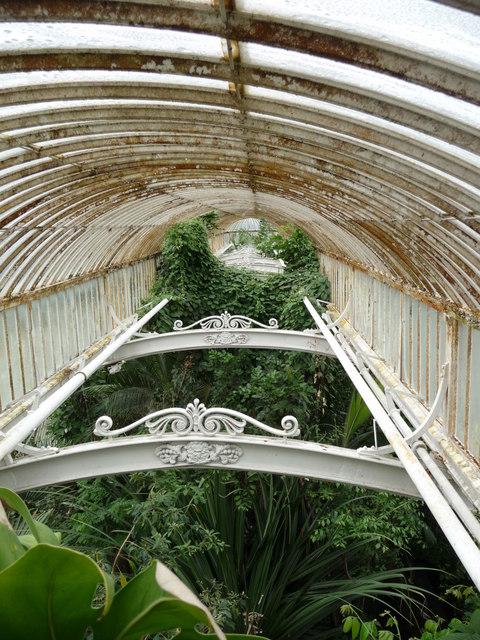 Richmond Upon Thames - Kew Gardens