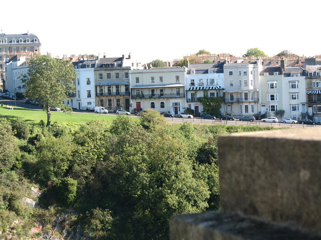 Clifton, Bristol