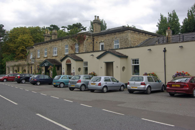 The Walnut Tree Inn, Blisworth