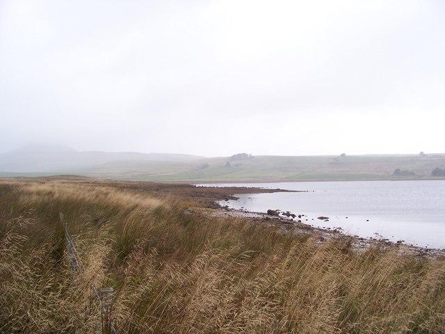 Ballo Reservoir