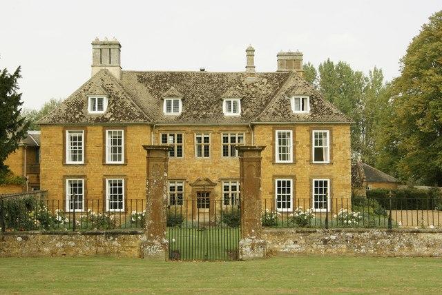 Arlescote House