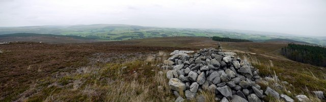 Cairn on Cold Law