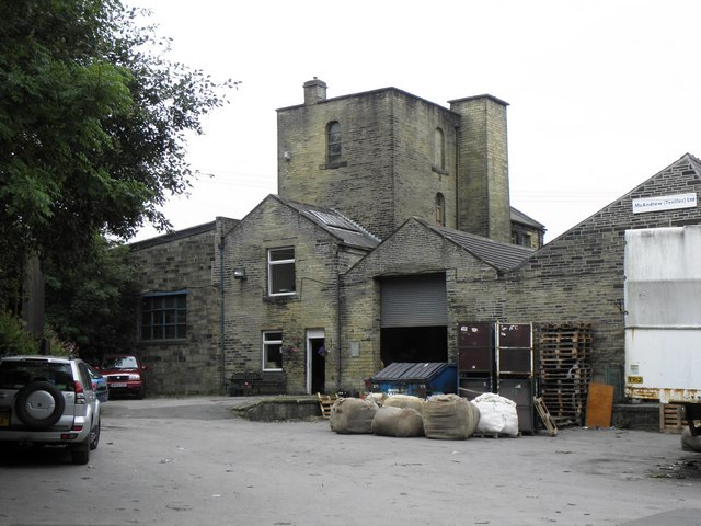 The Former Clayton Brewery, Brewery Lane, West Scholes