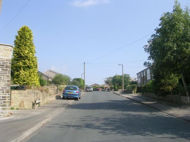 Ashlar Grove - Hill End Lane