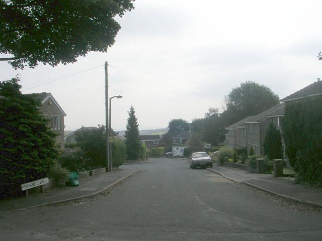 Pennine Close - Brewery Lane