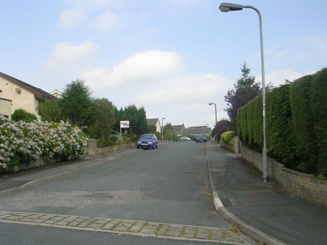 Thorn Drive - Brewery Lane