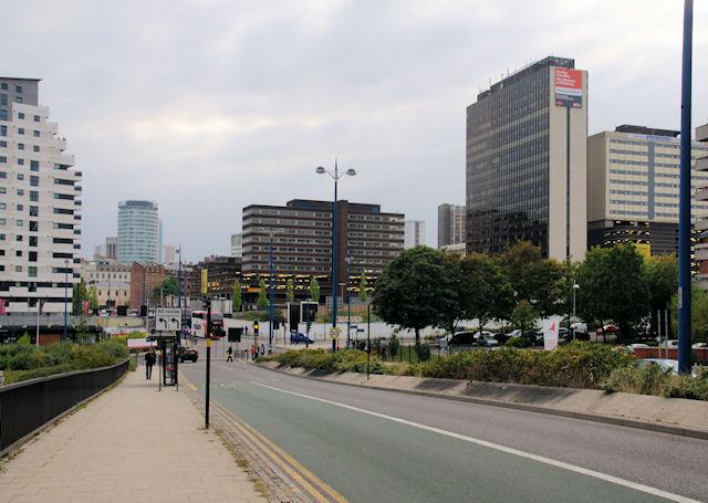 Jennen's Road, Birmingham