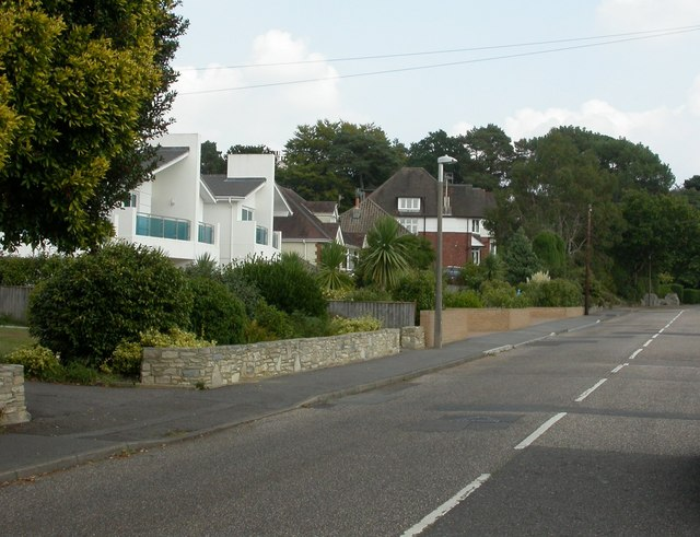 Parkstone, Alton Road