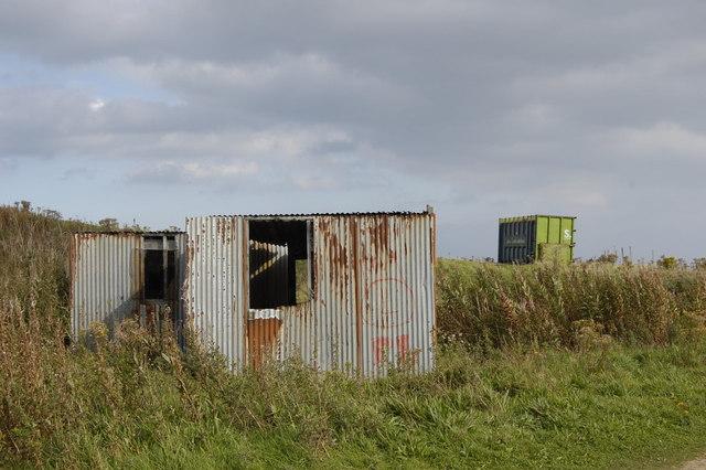 Rural Dereliction