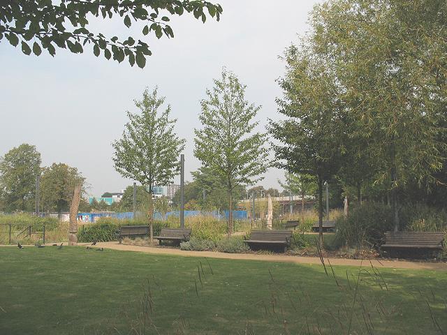 Cornmill Gardens (3)