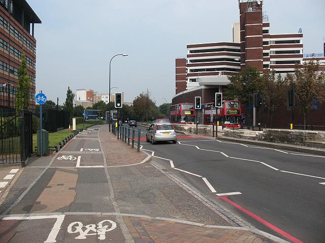 Molesworth Street, Lewisham