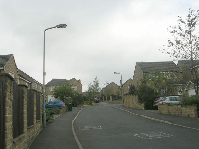 Bradshaw View - Stonehouse Drive