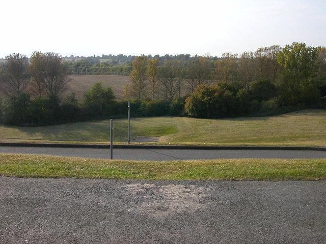 Draycote Farmland
