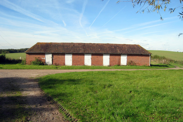 Hopper Huts at Hazelden Farm, Marden Road, Cranbrook, Kent
