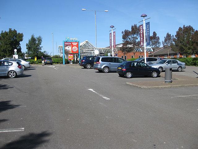 Swansea West Services
