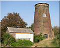 TG4210 : Stokesby Commission Mill by Evelyn Simak
