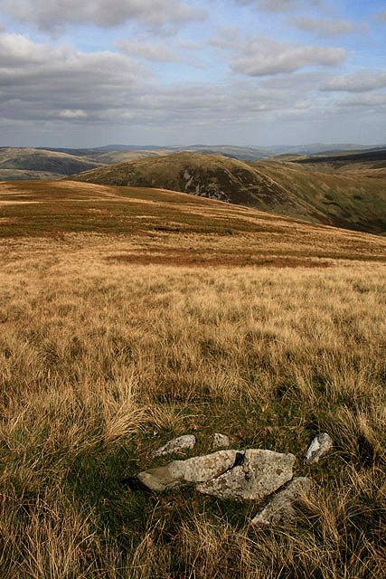 Upland Countryside