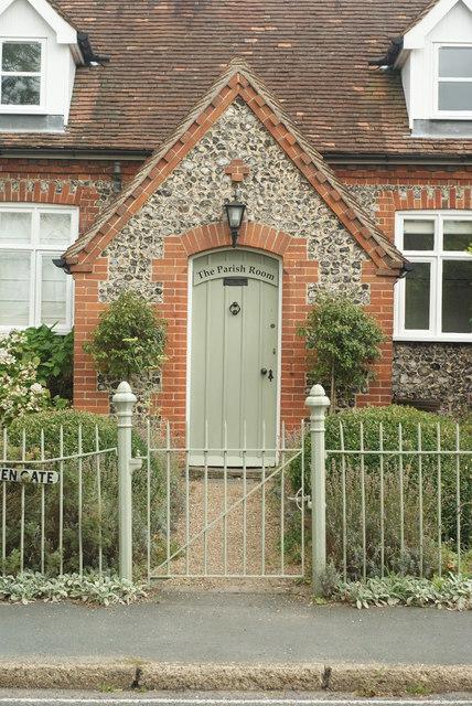 The Parish Room, West Horsley, Surrey