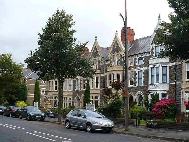 Cathedral Road
